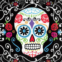 Day of the Dead Celebration for Miami Students