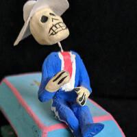 Dia de los Muertos (Day of the Dead): Reality & Myth