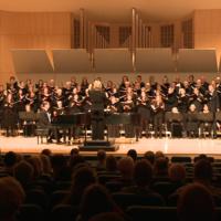 NMU Choral Festival Concert