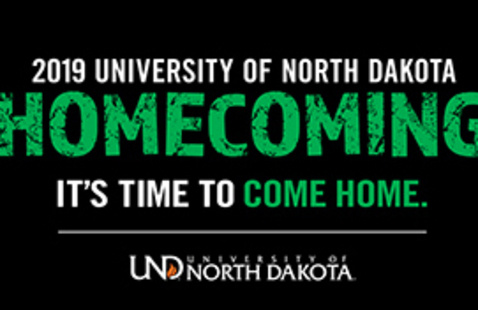 UND School of Law Annual Homecoming CLE