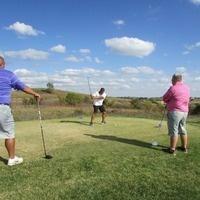 22nd Annual Rob Regier Memorial Golf Tournament