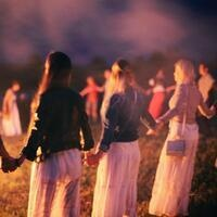 Camp Creative: A Gathering For Women
