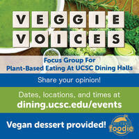 Veggie Voices