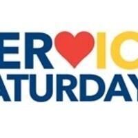 Service Saturdays - December 7 2019