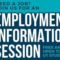 RecSports Student Employment Information Session