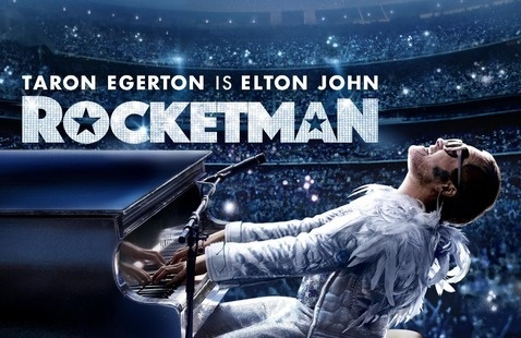 Film Board Presents: Rocketman