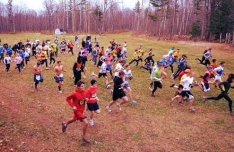 Muck Run 5k