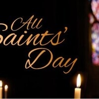 All Saints Day - Holy Day of Obligation - Vigil Mass