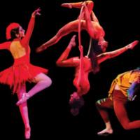 Department of Dance Performance Sampler