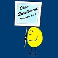 Webinar: Open Enrollment - Benefits Overview