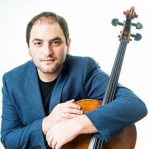 Master class: Julian Schwartz