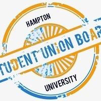 Student Union Board Movie NIght