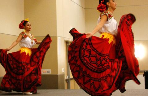 Hispanic and Latin American Conference