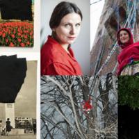 Participatory Art Event: Polish Eco-Feminist Artist Visit