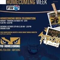 Homecoming Week Celebration