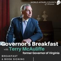 Governor McAuliffe: Fighting White Nationalism
