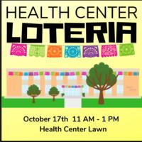 Health Center Loteria