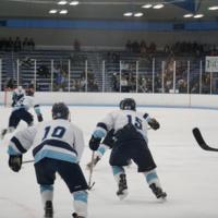 Men's Hockey vs. US Naval Academy
