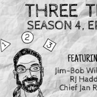 Three Things: My First, My Favorite, My Future (season 4, episode 9)
