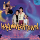 Dive-In Movie (Halloweentown)