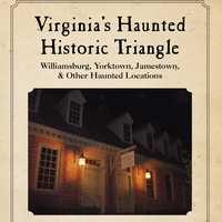 Pamela K. Kinney's Haunted Event