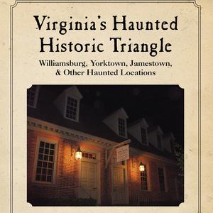 Pamela K. Kinney's Haunted Event