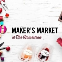 Makers Market at The Homestead at Prairie Berry Winery