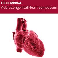 5th Annual Adult Congenital Heart Symposium