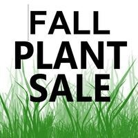 PCL Fall Plant Sale!