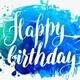 Navy Birthday Celebration