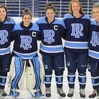 Women's Hockey vs. Assumption