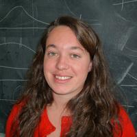 Quantitative and Computational Biology Seminar Speaker: Jill Gallaher, PhD (Moffit Cancer Center)