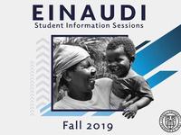 Einaudi Center International Research Travel Grant