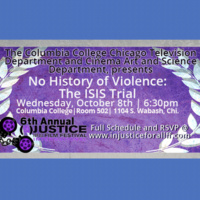 (In)Justice for All Film Festival - No History of Violence: The ISIS Trial