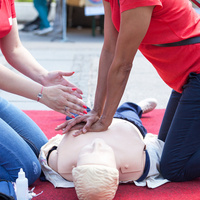 Heartsaver CPR AED - Certification