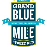 Grand Blue Mile