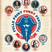 Alexander's Tavern Presents: Fell's Point Funny Fest