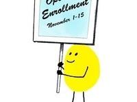 Open Enrollment: Q&A Session