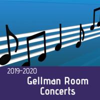 PERFORMANCE CANCELLED - Gellman Room Concert: Douglas-Jayd Burn