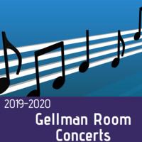 Gellman Room Concert: Greater Richmond Children's Choir