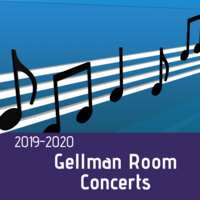 Gellman Room Concert: Moises Bonella Cunha and Friends