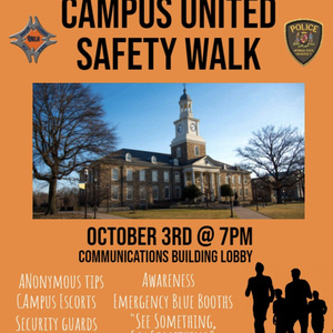 Campus United Safety