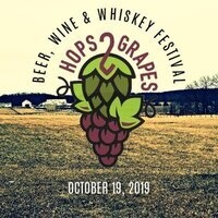 Hops 2 Grapes: Beer, Wine and Whiskey Festival