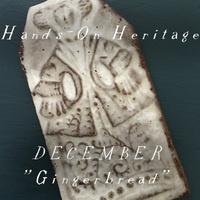 Gingerbread for homeschool teens: Hands-on-Heritage