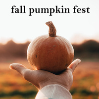 Fall Pumpkin Fest