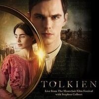 Movie Matinees @ Your Library: Tolkien (2019)