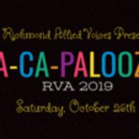 A-Ca-Palooza RVA 2019
