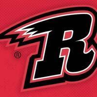 Rapid City Rush vs. Wichita Thunder