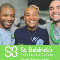 Treehouse's Brave the Shave Fundraiser