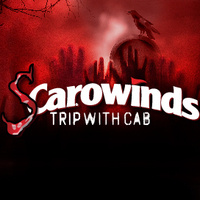Scarowinds Trip with CAB
